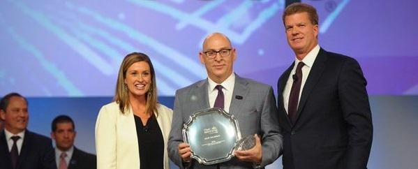 Jack Salzman Named 2018 Time Dealer of the Year